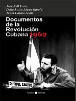 Documentos de la Revolución Cubana 1962