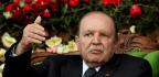 Algerian President Abdelaziz Bouteflika Says He Will Resign By April 28