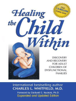 Healing the Child Within