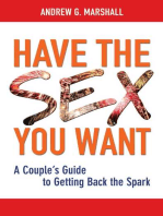 Have the Sex You Want