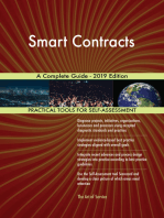 Smart Contracts A Complete Guide - 2019 Edition