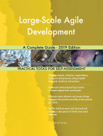 Large-Scale Agile Development A Complete Guide - 2019 Edition
