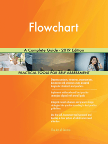 Flowchart A Complete Guide - 2019 Edition