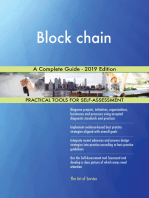 Block chain A Complete Guide - 2019 Edition