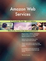 Amazon Web Services A Complete Guide - 2019 Edition