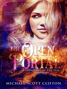 The Open Portal: Conquest of the Veil, #1