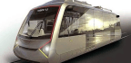 First Look View Of Coventry LRV