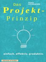 Das Projekt-Prinzip