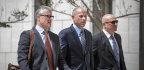 Law Firm Manager Says Bank Records Show Avenatti Misappropriated Client's Money