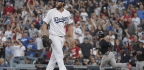 Kershaw Set For Rehab Start In Triple A
