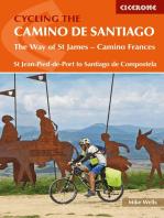 Cycling the Camino de Santiago