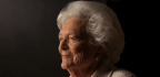 'The Matriarch' Presents Barbara Bush As Indispensable To Two Bush Presidencies