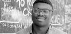 Bryan Washington, Rising Star of Literary Houston