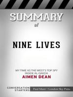 Summary of Nine Lives