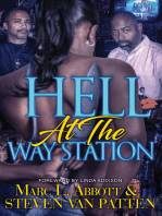 Hell At the Way Station