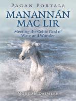 Pagan Portals - Manannán mac Lir