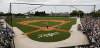 Dodgertown Revitalized And Renamed In Honor Of Jackie Robinson
