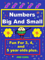Numbers Big And Small