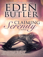 Claiming Serenity
