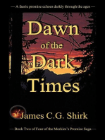 Dawn of the Dark Times
