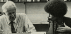 Angela Davis on Protest, 1968, and Her Old Teacher, Herbert Marcuse