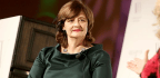 The Problem With Cherie Blair's Statement About Rape In Africa