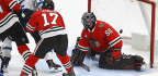 Frustrated Blackhawks Coming To Grips With Missing Playoffs For 2nd Consecutive Season