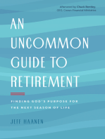 An Uncommon Guide to Retirement