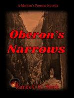 Oberon's Narrows