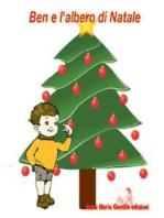 Ben e l'albero di Natale