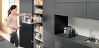 Cabinetry That Reduces Wastage