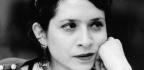 Chloe Aridjis on 19th-Century Books and Teen Goth Poetry