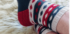 Socks With Dots