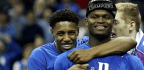 From Ja Morant To Zion Williamson, A Look At Top NBA Prospects