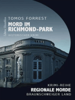 Mord im Richmond-Park