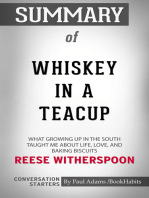 Summary of Whiskey in a Teacup
