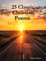25 Classic Christian Poems