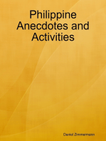Philippine Anecdotes and Activities