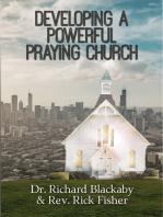Developing A Powerful Praying Church