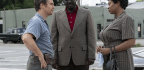 'The Best Of Enemies' Review