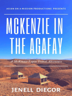 Mckenzie In the Agafay
