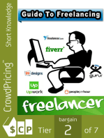 Guide To Freelancing