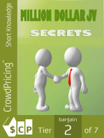 Million Dollar JV Secrets