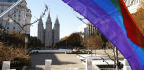 In Major Shift, Mormon Church Rolls Back Controversial Policies Toward LGBT Members