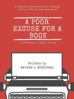 A Poor Excuse for a Book