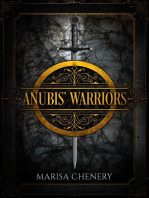 Anubis' Warriors