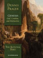 The Rational Bible: Genesis