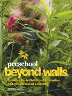 Preschool Beyond Walls