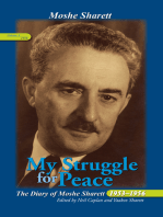 My Struggle for Peace