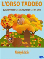 L'Orso Taddeo